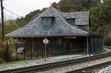 Marion VA Old Depot