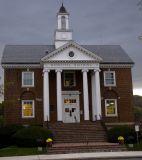 Marion VA Municipal Bldg