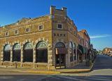 Van Buren AR Bank Downtown