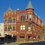 More Old Van Buren Banks