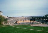 Memorial Stadium KU 1969