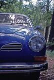 1971 Kharmin Ghia