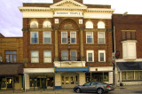 Willard OH Masonic Opera House