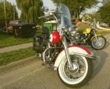 Harleys at Aftura MN