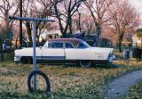 My Old School Packard