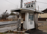 Plymouth OH Crossroad Gas