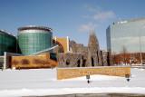 Souix City IA Art Center