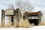 Old Gas Station Salix IA