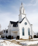Dunlap IA Church