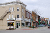 Glenwood IA downtown
