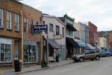 Weston MO Historic Downtown