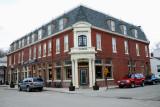 Weston MO St George Hotel