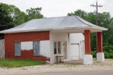 Denison KS Gas Station