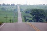 More Hills in Kansas