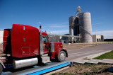 Weigh in at the Ethanol Plant