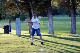 Kansas Golfer