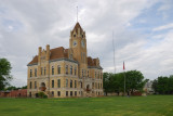 Osborne County Courthouse