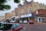 Business District Beloit KS
