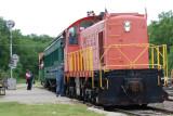 Tourist Train Enterprise KS