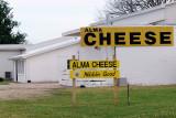 Alma KS - Say Cheese