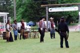 Abilene KS Gunfighters