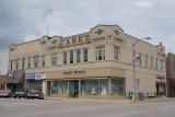 Abilene KS Downtown