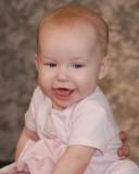 Smiling Little Natalee