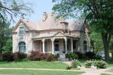 Native Stone Home - Ottawa KS