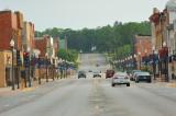 Charles City IA Downtown