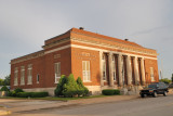 Post Office - Charles City IA