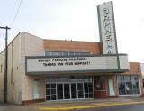 Marshalltown IA Theatre