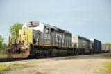 Iowa Local Train service