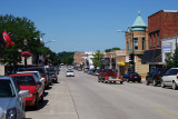 Decorah IA Downtown