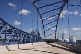 Mississippi River @ LaCrosse WI