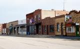 Jonesburg MO Business District