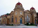 Boonville MO Church