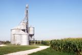 Farmers Grain Storage - S Milan MI