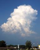 Summer Storm Scottsburg IN