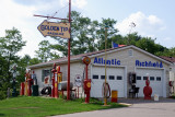 Old Gas Station Signs