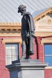 Urbana OH - Statue