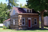 Pioneer Styled home