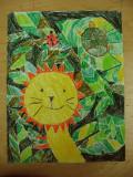 circle imaginations, Yan, age:5.5