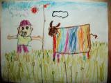farm, Hugo, age:3.5