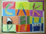 alphabet, Kelvin, age:7