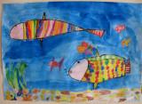 fish, Jessie, age:5
