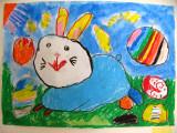 Easter, Dorina, age:4