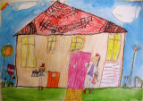 house, Jessie, age:5