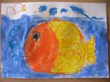 fish, James, age:4