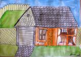 house, Janice, age:10