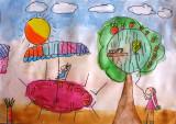 circle imaginations, Yuki, age:8